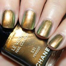 chanel shimmer nail polish ebay