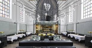the restaurant u0026 bar design awards names its winners for 2015