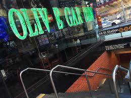 Olive Garden Online Job Application Olive Garden U0027s Times Square Scalp Fest