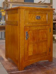 outstanding mission style nightstands mission style nightstands