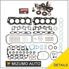 lexus v8 engine for sale ebay fit head gasket set timing belt kit 98 00 lexus gs400 ls400 sc400