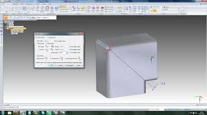 tutorial how to make a part from tube which is suitable for