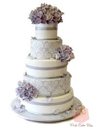 our favorite damask wedding cakes pink cake box