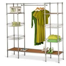 metal closet organizer walmart home design ideas