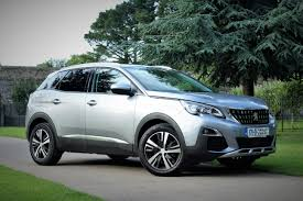 Peugeot 3008 U2013 1 6 Bluehdi Rev Ie
