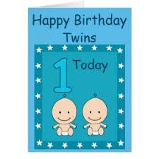 happy 1st birthday baby boy greeting cards zazzle