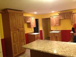 oak kitchen cabinets for sale rustic knotty oak kitchen cabinets two tone kitchen