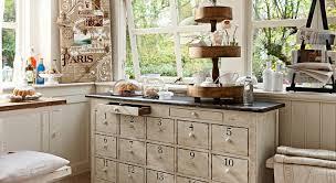 vintage küche einrichtungsidee gemütliche küche im vintage look loberon