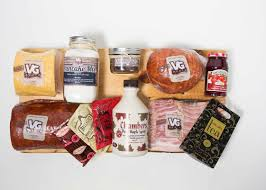 Breakfast Gift Baskets Vg Meats Gift Baskets