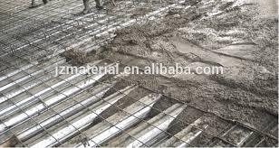 corrugated gi profile floor decking sheet metal decking sheet for