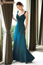 teal bridesmaid dresses generous spaghetti dress chiffon teal bridesmaid