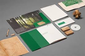 corporate design inspiration woodhouse corporate identity by heydays inspiration grid