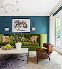 teal blue paint colors