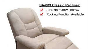Lazyboy Recliner How To Remove The Seat Of A Lazy Boy Chair Youtube