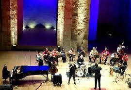 orchestre chambre toulouse ô quintet l orchestre de chambre de toulouse nougaro au à