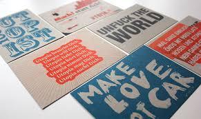 utopia postkarten heymiro illustration design - Postkarten Designen