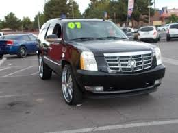 cadillac escalade for sale in las vegas used cadillac escalade for sale in las vegas nv 23 used