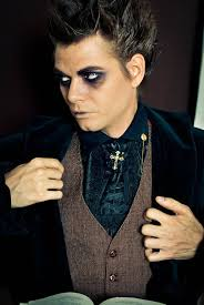 Fashion Halloween Makeup by 28 Best Him Images On Pinterest Gothic Men Halloween Makeup And