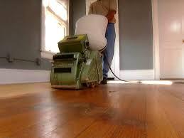 Hardwood Floor Resurfacing Resurfacing Hardwood Floors Diy