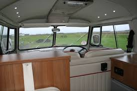 Vw T2 Campervan Interiors The Camper Shak Hand Crafted Vw Camper Interiors