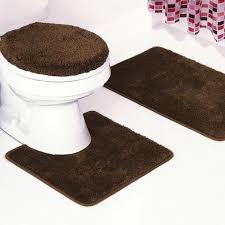 Frieze Rug Frieze 3 Piece Bathroom Rug Set 18 X 30 Free Shipping On