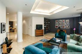Three Bedroom Apartments In Queens by 3 Bedroom Apartments New York Home Interior Design Living Room