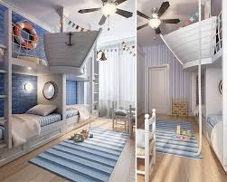 Creative Kids Room Ideas That Will Make You Want To Be A Kid - Creative bedroom ideas