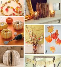 thanksgiving diy projects the creative place diy fall roundup