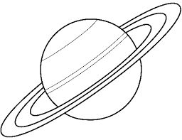 planets coloring pages cc astronomy literature unit
