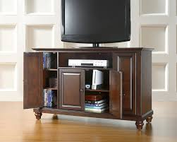 Simpli Home Warm Shaker Tv Stand Darby Home Co Riffe 48