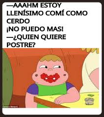 Memes Cartoon Network - jajajajajaja clarence lol shared by cesar leon