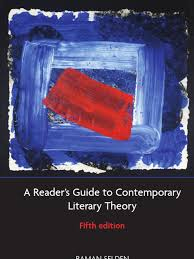 a reader u0027s guide to contemporary literay theory literary