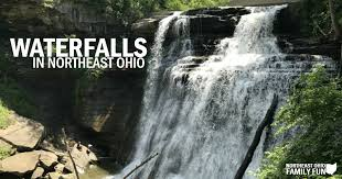 waterfalls images Best waterfalls in northeast ohio with interactive map jpg
