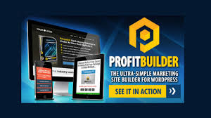 how to build awesome landing pages with the wp profit builder
