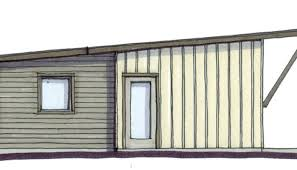 shed style houses modern shed style house plans