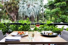 Sydney Botanic Gardens Restaurant Top 5 Date Worthy Restaurants City Secrets