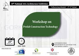 workshop on prefab construction technology events in nepal
