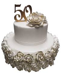 50th birthday cake designs archives best custom birthday cakes