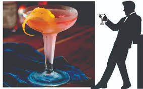 james bond martini gif drink like bond evensong martini