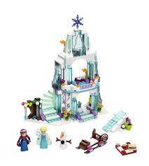 Disney Princess Home Decor by Amazon Com Lego Disney Princess Elsa U0027s Sparkling Ice Castle 41062