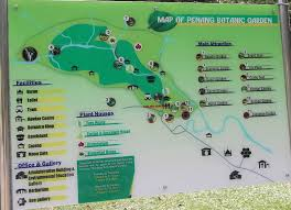 What Are The Gardening Zones - penang botanic gardens are free which is why we went journey of