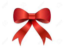 big christmas bows u2013 happy holidays