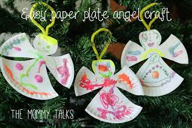 ornament craft kids christmas decorations to make with children