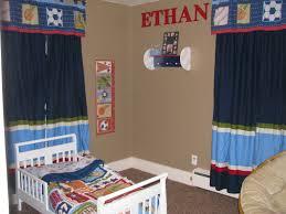 Sports Theme Boys Room Kids Rooms - Sports kids room