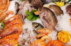 here s the top selling seafood for thanksgiving week