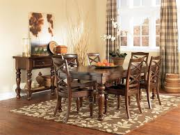 Porter Dining Set By Ashley Furniture - Ashley furniture dining table images