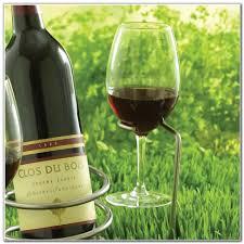 wine enthusiast companies tabletop wine glass rack coffe table
