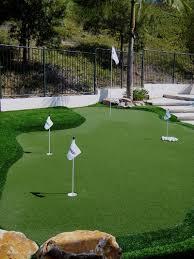putting green turf artificial grass for golf progreen