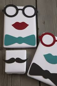 mustache wrapping paper 19 times present wrapping was taken to the next level smosh