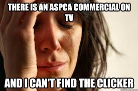image 765197 aspca commercial parodies know your meme